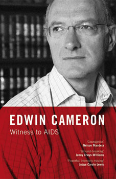 Edwin Cameron - Witness to AIDS