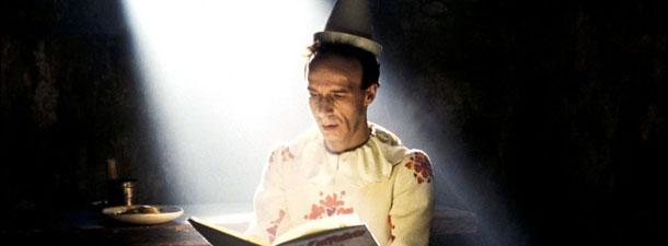 Roberto Benigni - Pinocchio