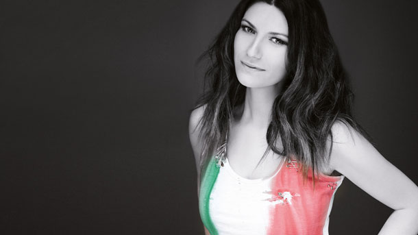 Laura Pausini: An Unassuming Superstar